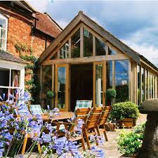 8 best timber frame extensions exteriors images on pinterest