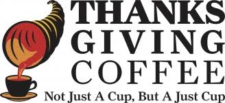 thanksgiving coffee co b corporation