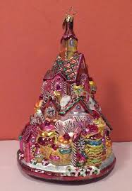 329 best radko images on pinterest christopher radko christmas