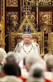 Queen Elizabeth Ii House Angus Robertson Mp There Is Nothing In The Tory Queen U0027s Speech