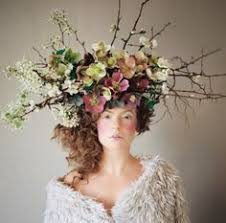 flower headpiece my headband and not only on headpieces floral crowns