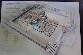 Baths Of Caracalla Floor Plan Baths Of Caracalla Viale Delle Terme Di Caracalla Roma Itália