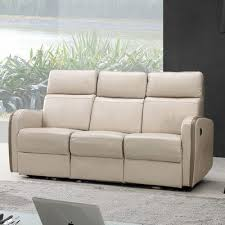 Leather Reclining Sofa Best 25 Reclining Sofa Ideas On Pinterest Sectional Sofa With