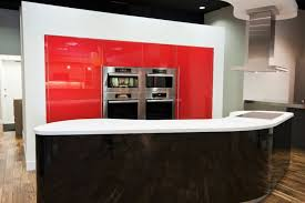 Kitchen Showroom Design Ideas Artistic Kitchen Showrooms Located Between Pedinsula And South Bay
