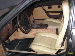 porsche 924 interior 1980 grey porsche 924 924602 photo 4 gtcarlot com car color