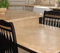 Solid Surface Kitchen Countertops Kitchen Countertops And Countertop Materials For Counters