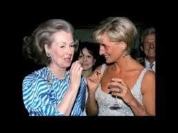 karen spencer countess spencer funaral raine spencer countess spencer british socialite and