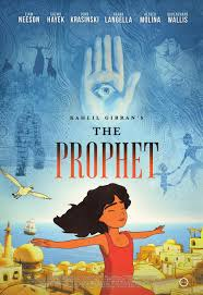 the prophet journeys in film