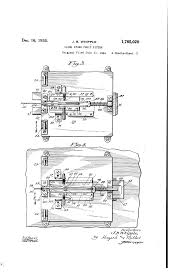 patent us1785020 clingstone fruit pitter google patents