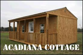 Sheds Barns And Outbuildings Graceland Portable Buildings Garages Cabins Sheds Barns