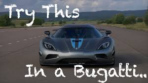 koenigsegg one blue koenigsegg agera r u0027s electronic stability is insane