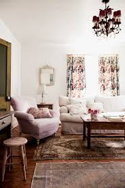 catching up with the queen of shabby chic