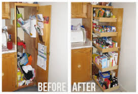 Roll Out Pantry Shelves by Diy Kitchen And Pantry Shelves To Maximize Cabinet Storage