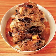 Mediterranean Style Chicken Recipe Mediterranean Chicken