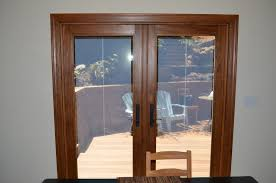 Brown Patio Doors Home Decoration Appealing Andersen Style Patio Door With