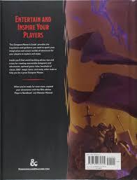 dungeon master u0027s guide dungeons u0026 dragons core rulebooks amazon