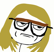 Are You Fucking Kidding Me Meme - rage face script