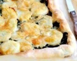 cuisiner la ricotta recette tarte aux épinards et à la ricotta