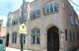 funeral homes in chicago pilsen collective acre chicago giving former funeral home new