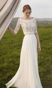 Wedding Skirt 20 Super Chic Wedding Dress Separates For The Stylish Bride Her