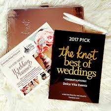 orange county wedding planners dolce vita events voted best southern california wedding planner