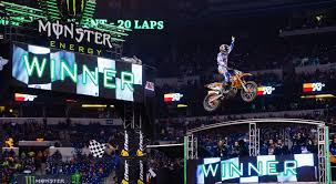 motocross news 2014 supercross live the official site of monster energy supercross
