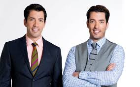 Drew And Jonathan Scott Showbiz Analysis With The Property Brothers