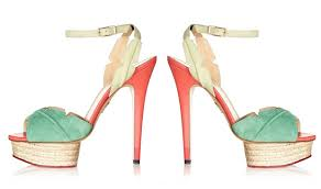 Wedding Shoes Luxury Tuesday Top 10 Luxury Wedding Shoes For The Fashion Forward Bride