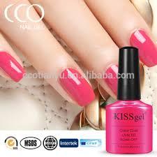 cco glitter gel polish dazzle color gel kissgel nail art designs