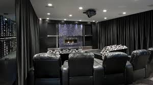 Eclipse Brand Curtains Absolute Zero Eclipse Home Theater Blackout Curtain Panels Homes