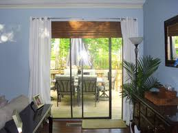 Blinds For Sliding Doors Ideas Astonishing Sliding Doors Curtains Or Blinds 44 On Small Home