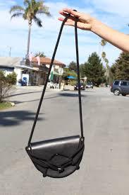 eatable of many orders monkey bebe bag black garmentory