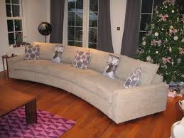 Curved Sofa Uk Fabulous Exle Of What Our Uk Bespoke Sofa Specialists Can
