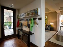 Ideas For Hanging Backpacks Mudroom Hooks Pictures Options Tips And Ideas Hgtv