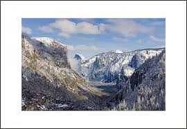 ansel adams yosemite and the range of light poster the ansel adams gallery william neill s light on the landscape