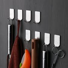 how get organized the new year cards drew hangers organize kitchen utensils and measuring cups with these stainless steel hooks