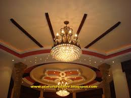Decoration De Faux Plafond En Platre En Tunisie by Decoration Plafond Platre Gascity For