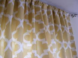 Yellow And Grey Curtain Panels Best 25 Yellow And Grey Curtains Ideas On Pinterest Yellow
