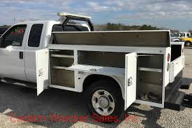1997 Ford F250 Utility Truck - 2012 ford f250 xl extended cab with a knapheide utility service