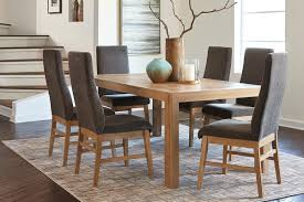 industrial kitchen table furniture living industrial dining table chairs set 107751 oc
