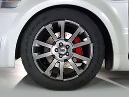 Ford Explorer Rims - ford explorer sport trac concept 2004 picture 20 of 26