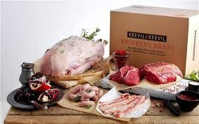 christmas dinner order online christmas dinner delivered the best festive food boxes telegraph