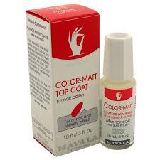 ean 7618900997011 mavala color matt top coat 10ml upcitemdb com