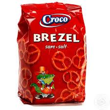 pretzel delivery pretzel croco import 80g snacks and chips