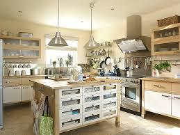 free standing kitchen ideas unfitted kitchen ideas breathingdeeply