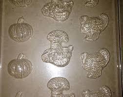 thanksgiving mold etsy