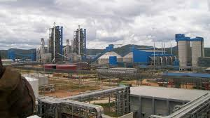 dangote cement lifts nse indices by 1 25 u2014 business u2014 the
