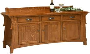 Dining Room Buffets And Sideboards by Dining Room Hutch And Buffet Latest Gallery Photo