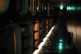 9 hours capsule hotel in kyoto by design studio s home reviews