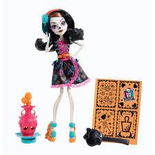 monster high skelita halloween costume monster high art class skelita calaveras doll